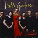 Christmas Lyrics Delta Goodrem