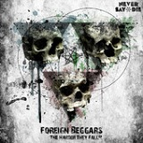 The Harder They Fall (EP) Lyrics Foreign Beggars