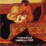 Remedios Lyrics Gabriella Ferri