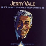 Miscellaneous Lyrics Jerry Vale