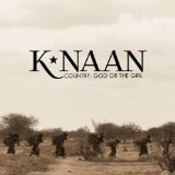 Country, God or the Girl Lyrics K'Naan
