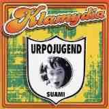 Urpojugend Lyrics Klamydia