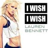 I Wish I Wish (Single) Lyrics Lauren Bennett