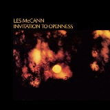 Invitation To Openness Lyrics Les McCann