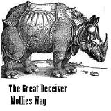 The Great Deceiver Lyrics Mollies Way