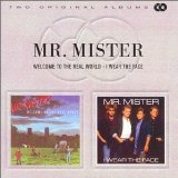 I Wear The Face Lyrics Mr. Mister