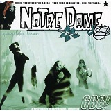 Nightmare Before Christmas Lyrics Notre Dame