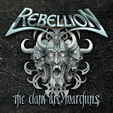 The Clans Are Marching (EP) Lyrics Rebellion
