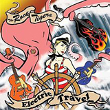 Electric Travel (EP) Lyrics RockTigers