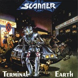 Terminal Earth Lyrics Scanner