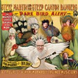 Rare Bird Alert Lyrics Steve Martin
