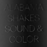 Sound & Color Lyrics Alabama Shakes