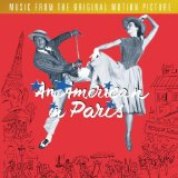 Miscellaneous Lyrics An American In Paris