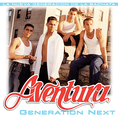 Generation Next Lyrics Aventura