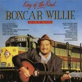 King of the Road Lyrics Boxcar Willie