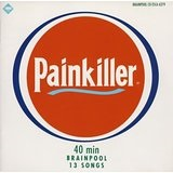 Painkiller Lyrics Brainpool