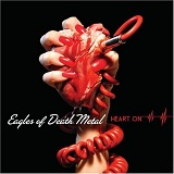 Heart On Lyrics Eagles Of Death Metal