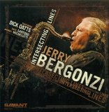 Intersecting Lines Lyrics Jerry Bergonzi