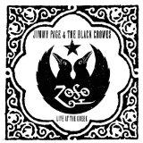 Miscellaneous Lyrics Jimmy Page & Black Crowes