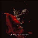 The Longest Year (EP) Lyrics Katatonia