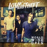 World Wide Open Lyrics Love and Theft