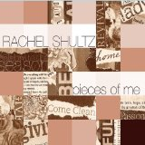 Pieces of Me Lyrics Rachel Shultz & LJM