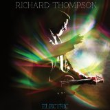 Electric Lyrics Richard Thompson