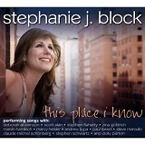 This Place I Know Lyrics Stephanie J. Block