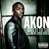 Akon - Give It To 'em Lyrics | MetroLyrics