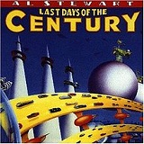 Last Days of the Century Lyrics Al Stewart