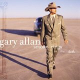 Smoke Rings In The Dark Lyrics Gary Allen