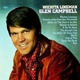 Wichita Lineman Lyrics Glen Campbell