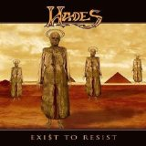 Exist To Resist Lyrics Hades