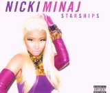 Starships (Single) Lyrics Nicki Minaj