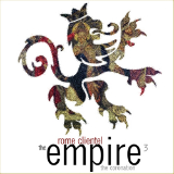 The Empire 3: The Coronation (EP) Lyrics Rome Clientel