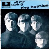 All My Loving (EP) Lyrics The Beatles