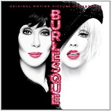 Burlesque (OST) Lyrics Various Artists