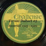 Miscellaneous Lyrics Vernon Dalhart