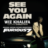 See You Again (Single) Lyrics Wiz Khalifa