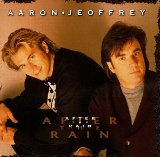 After the Rain Lyrics Aaron & Jeoffrey