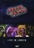 Live Lyrics April Wine
