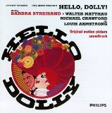 Hello, Dolly! Lyrics Barbra Streisand