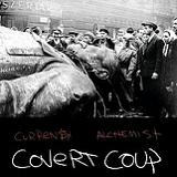 Covert Coup Lyrics Curren$y