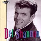 Miscellaneous Lyrics Del Shannon