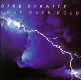 Love Over Gold Lyrics Dire Straits