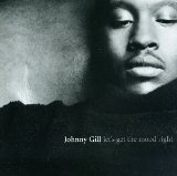Let's Get The Mood Right Lyrics Johnny Gill