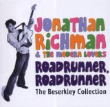 Miscellaneous Lyrics Jonathan Richman