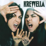 Somewhere to Run (Single) Lyrics Krewella
