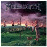 Youthanasia Lyrics Megadeth
