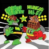 Prince Fatty vs. Mungo's Hi-Fi  Lyrics Mungo's Hi-Fi & Prince Fatty